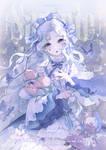 Com: Alice.Carroll by cherryn2726