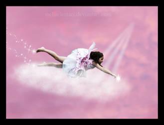Catch a Falling Star by meliaelentari