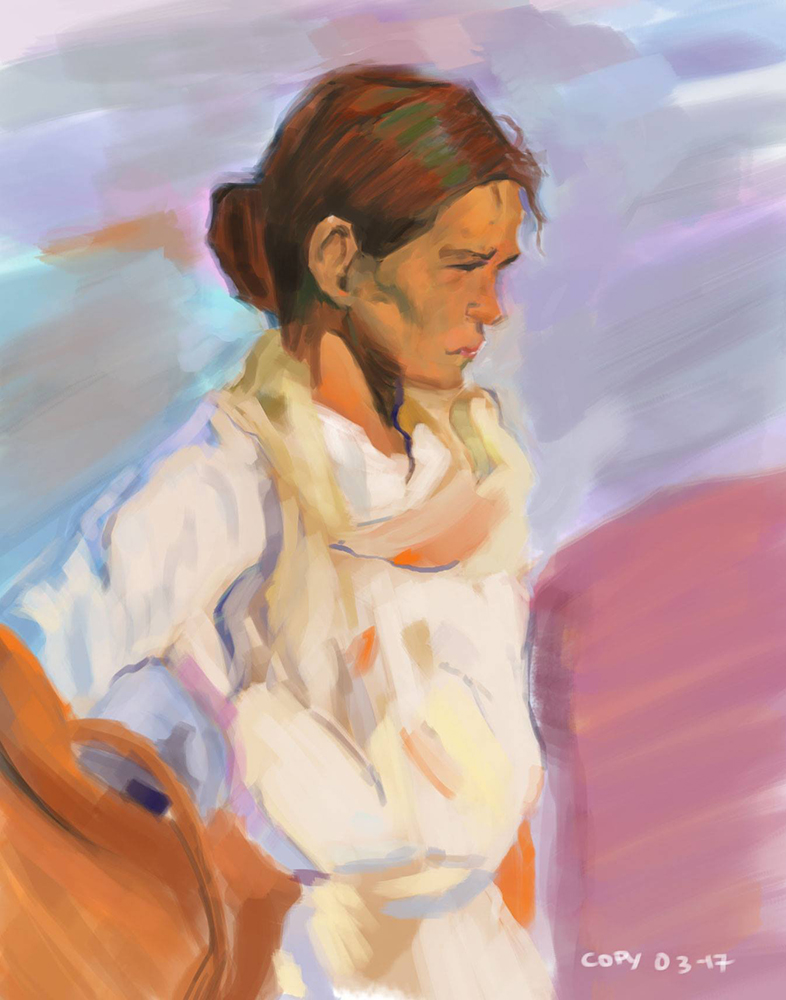 Sorolla study by totopc