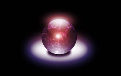 magic orb by cruoty
