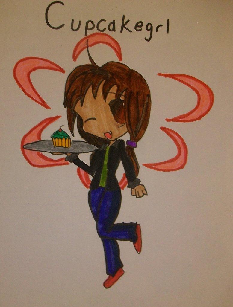 cupcakegrl's Profile Picture
