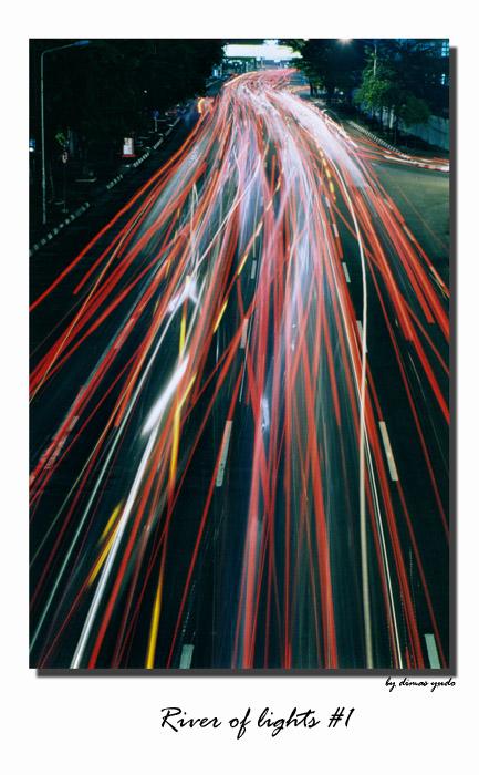slow shutter / long exposure