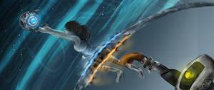 .: Portal Split :.