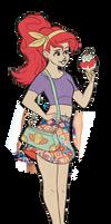 Modlcoth Ariel