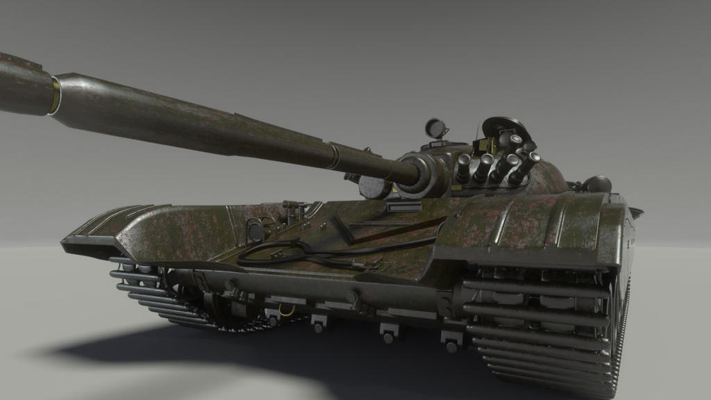 T-72m by andre111