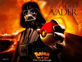 Rise, PokeVader by MaraudingMaster