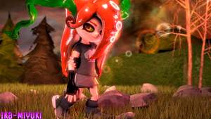 Octo-Ika [Redesign]