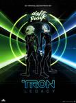 Daft Punk x Tron Legacy