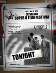 Super 8 The Case poster