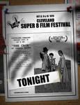 Super 8 The Case poster