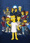 Simpsonized Things
