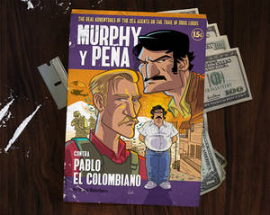 Narcos Murphy y Pena