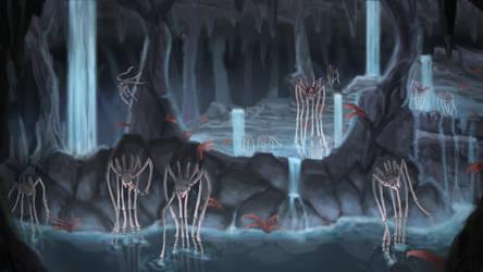 Water Walkers