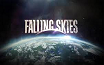 Falling Skies Stamp by Sonnenelfe