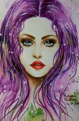 Purple Nothing