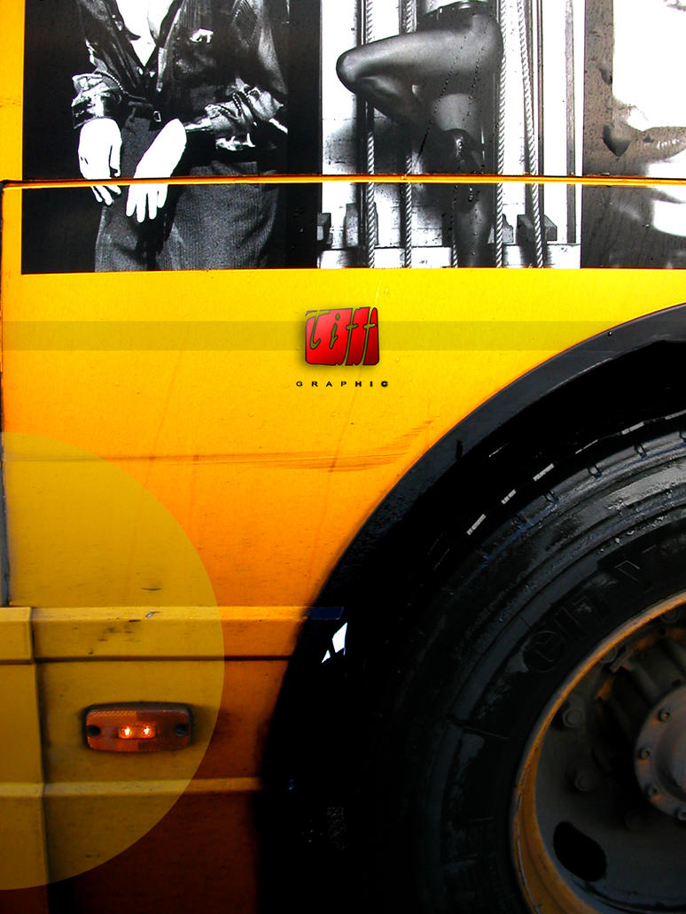 buss  tiff by tiffgraphic