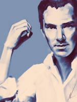 Benedict by naseemk023