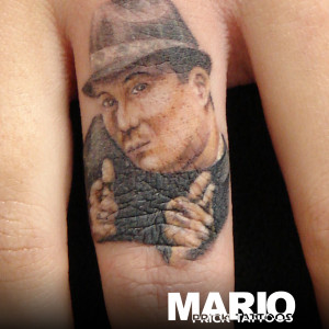 Mariotattoos's Profile Picture