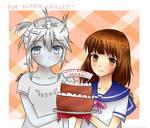 Happy Birthday Mark Crilley~!