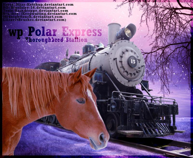 wp Polar Express