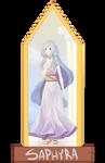 ToD - Saphyra