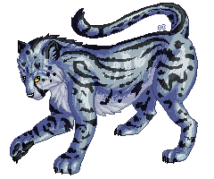 :CO: Azure (200x200 pixelart) by DodoIcons
