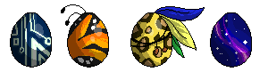 Pixel egg adopts (OPEN!) by DodoIcons