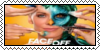 Face Off Stamp! by labramazing