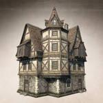 Fantasy House 02