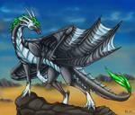 Wraith -arttrade-