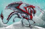 Frozen Zone -prize-