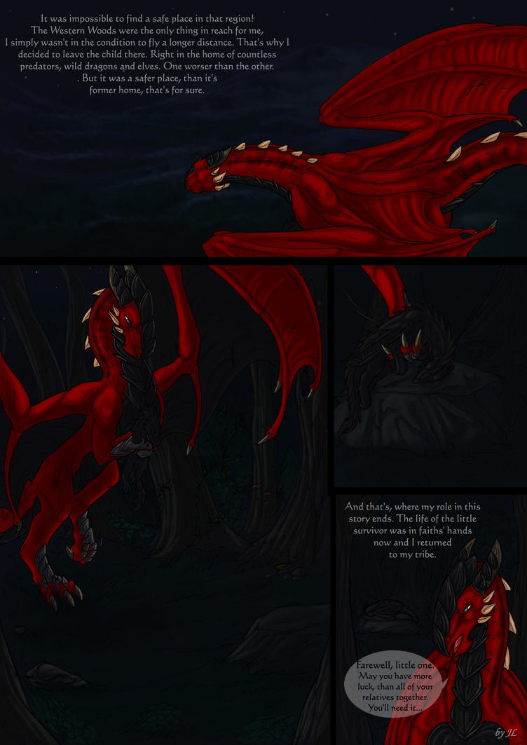 The Pact -50- by Aarok
