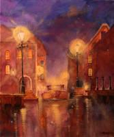 night.traveller by Luckyten