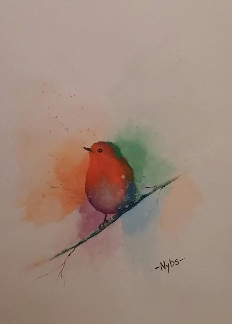 birdie by Luckyten
