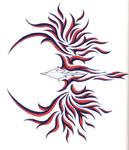 Tribal Pheonix 02