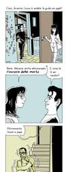 Scuola guida by Fumettidifam