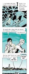Su un ormeggiatore by Fumettidifam