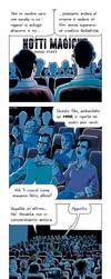 Notti magiche by Fumettidifam