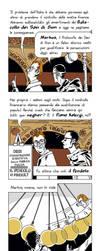 Di complottismi e come smontarli by Fumettidifam