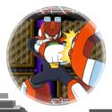 Magnet Man Stamp by Eye-Of-Deidara