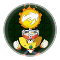 Solar Man Stamp by Eye-Of-Deidara