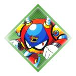 Bubble Crab Stamp by Eye-Of-Deidara