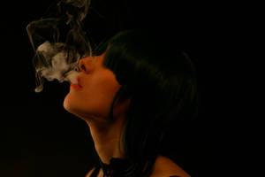 Smoke 2 by MissSouls-stock
