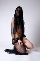 Black Lady 1 by MissSouls-stock