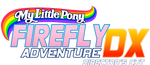 Firefly Adventure DX logo by 4-Chap