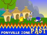 Ponyville Zone: Past