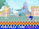 Ponyville Zone: Present