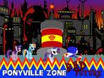 Ponyville Zone: Bad Future
