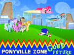Ponyville Zone: Good Future