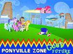 Ponyville Zone: Good Future